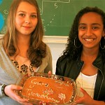 De lekkerste cake!